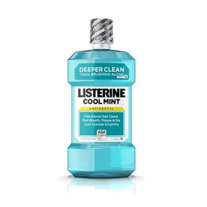 Listerine Toenail Fungus Treatment