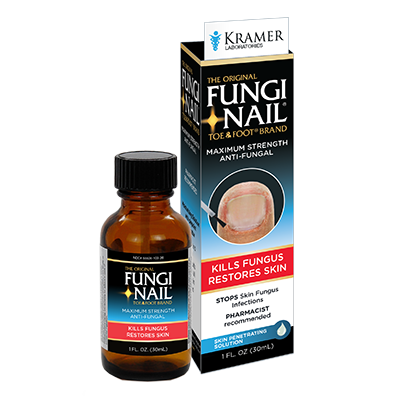Fungi Nail Reviews