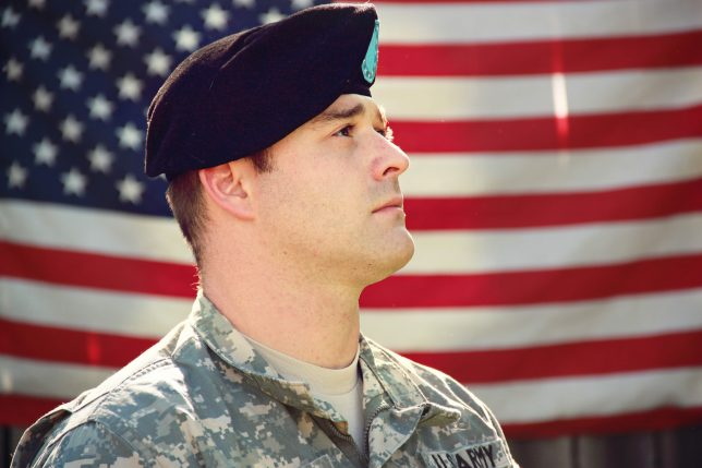 Toenail Fungus Threat on Soldier and Military Service